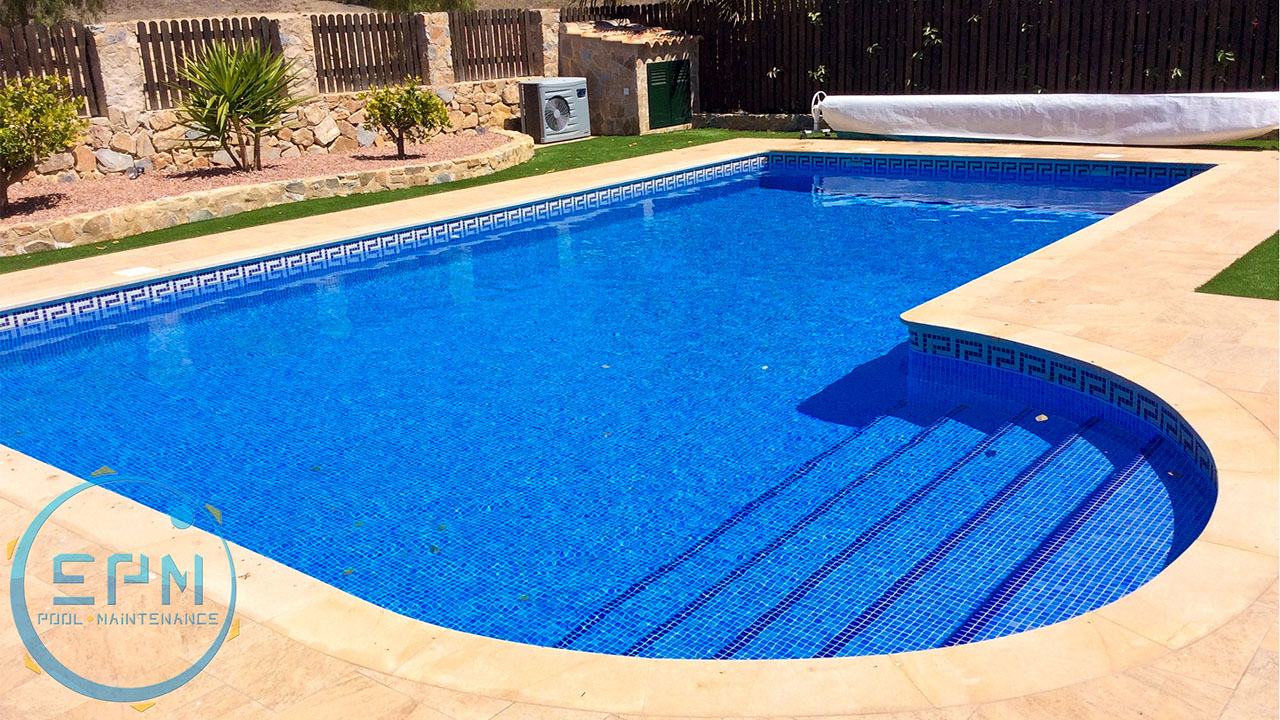 EPM Pools | Mantenimiento de piscinas