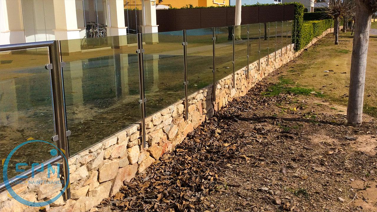 pools maintenance murcia
